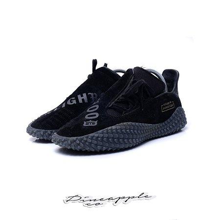 """adidas Kamanda x Neighborhood """"Black"""""""