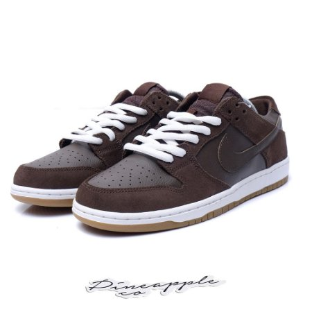 "Nike SB Dunk Low Ishod Wair ""Baroque Brown"""