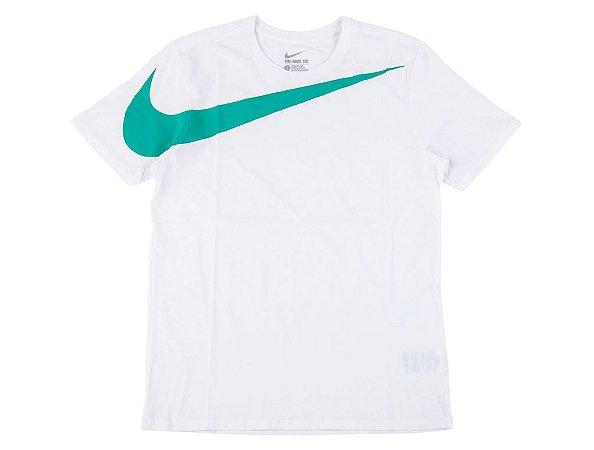 """Nike x Atmos - Camiseta Big Swoosh """"White"""""""