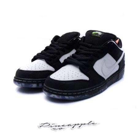 "Nike SB Dunk Low x Staple ""Panda Pigeon"""