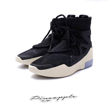 "Nike Air Fear Of God 1 ""Black"""