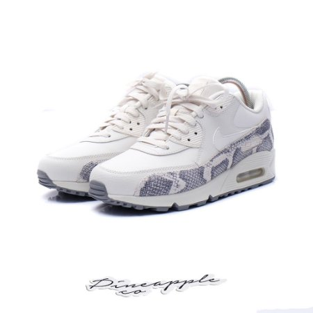 "Nike Air Max 90 Premium ""Phantom/Gunsmoke"""