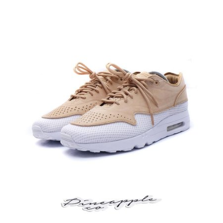 "Nike Air Max 1 Ultra 2.0 Breathe ""Vanchetta Tan"""