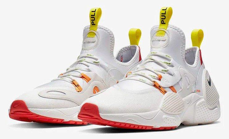 "ENCOMENDA - Nike x Heron Preston - Huarache Edge ""White"""