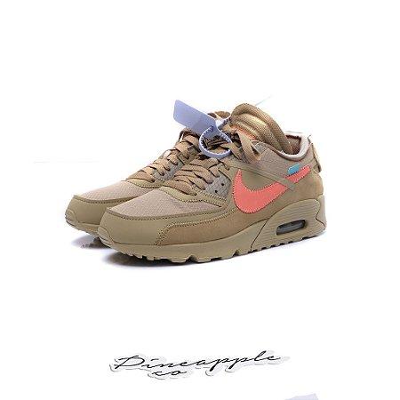 ce29e7cca74 Nike Air Max 90 x OFF-WHITE