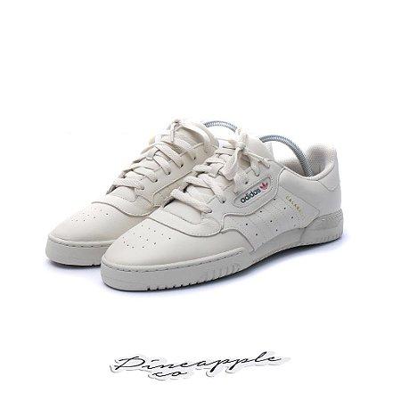 "adidas Yeezy Powerphase Calabasas ""Core White"" -NOVO-"