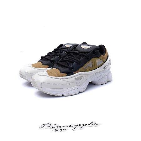"""adidas Ozweego III x Raf Simons """"Khaki"""""""