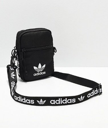 """adidas - Bolsa Shoulder Originals """"Black"""""""