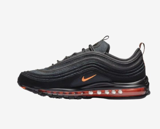 "ENCOMENDA - Nike Air Max 97  ""Black"""