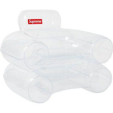 SUPREME - Poltrona Inflatable Chair