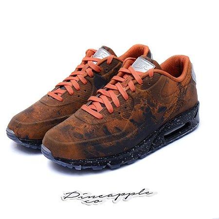 """Nike Air Max 90 """"Mars Landing"""" -NOVO-"""