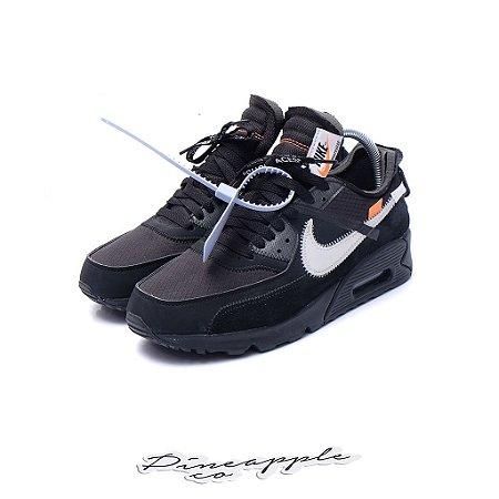 e75b1656cfd Nike Air Max 90 x OFF-WHITE
