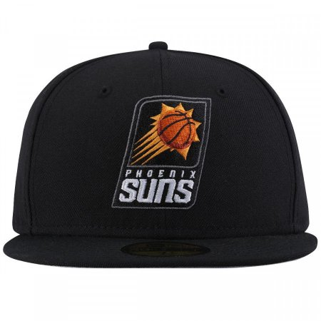 "NEW ERA - Boné Phoenix Suns ""Black"""