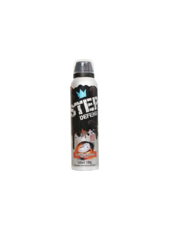 STEP DEFEND - Removedor de Odores
