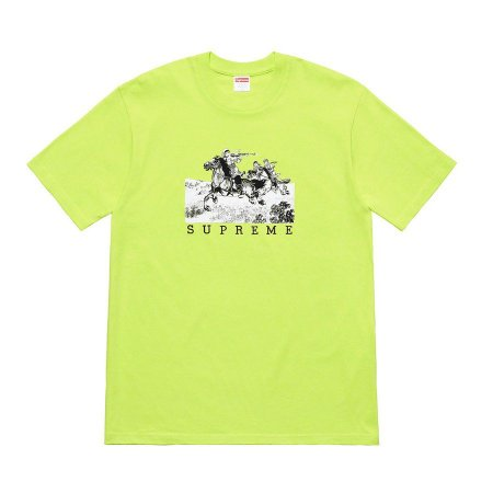 ENCOMENDA - SUPREME - Camiseta Riders