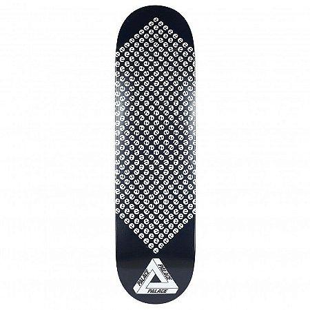 "PALACE - Shape EEE 3 Skateboard Deck ""Black"""