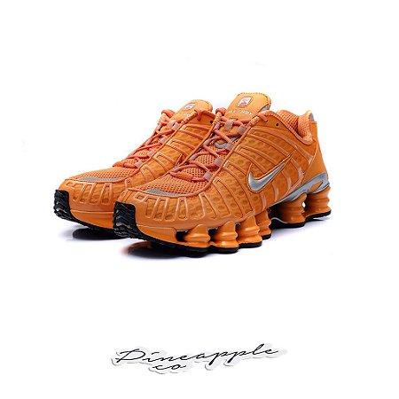 """Nike Shox LT1 """"Orange"""""""