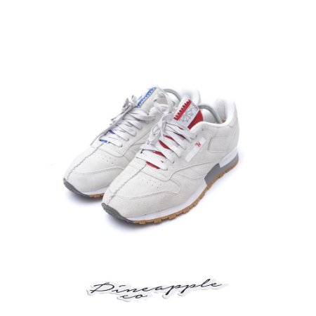 "Reebok Classic Leather Kendrick Lamar ""Deconstructed"" -USADO-"