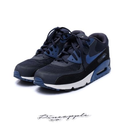 "Nike Air Max 90 Essential ""Obsidian Blue"""