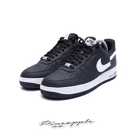 "Nike Air Force 1 Low x Supreme x Comme des Garcons ""Black/White"" (2018)"
