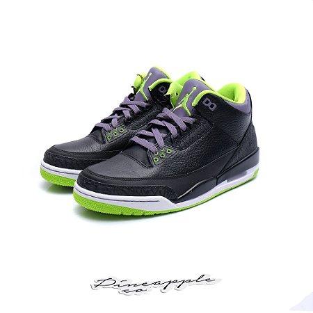 """Nike Air Jordan 3 Retro """"Joker"""" (2013)"""