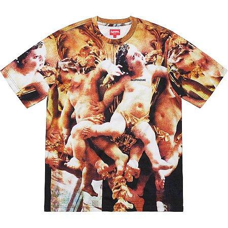 ENCOMENDA - SUPREME - Camiseta Putti