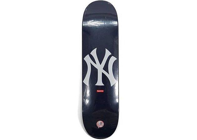 "SUPREME - Shape New York Yankees Deck ""Navy"""