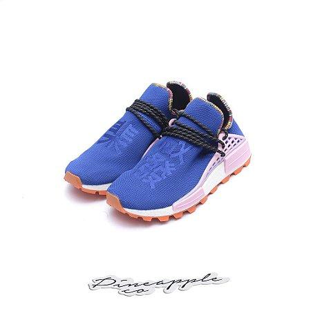 "adidas NMD Human Race x Pharrell Inspiration Pack ""Powder Blue"" -USADO-"