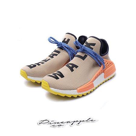 "adidas NMD Human Race x Pharrell ""Pale Nude"" -USADO-"