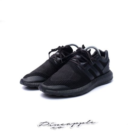 "adidas Y-3 Pureboost ""Triple Black"""