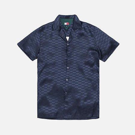 f684af88cb6d KITH X TOMMY HILFIGER - Camisa Satin
