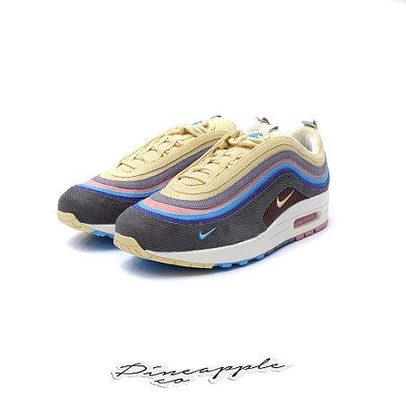 "Nike Air Max 1/97 ""Sean Wotherspoon"""