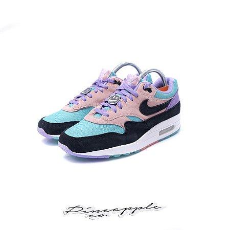 "Nike Air Max 1 ""Have a Nike Day"" -NOVO-"