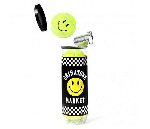 CHINATOWN MARKET - Bola de Tênis Smiley