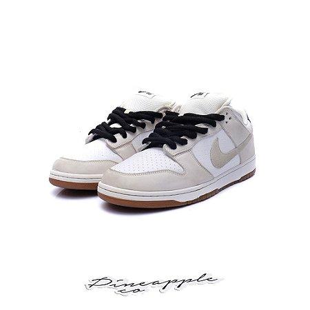"Nike SB Dunk Low Gino Iannucci 3 ""White"""