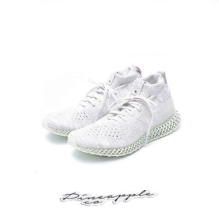 """adidas Consortium Runner 4D Mid """"White"""""""