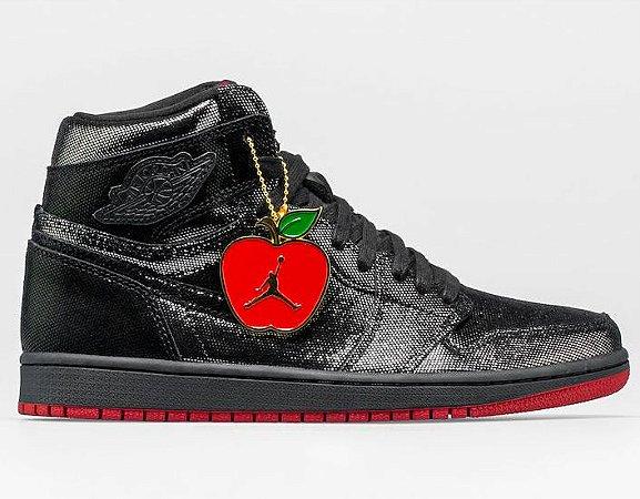 "Nike Air Jordan 1 Retro x Shoe Palace ""Gina"" (Special Box)"