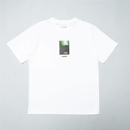 """SUFGANG - Camiseta Lightning """"White"""""""