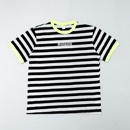 SUFGANG - Camiseta Striped 3M