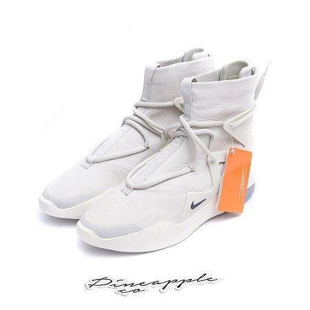 "Nike Air Fear Of God 1 ""Light Bone"" -NOVO-"