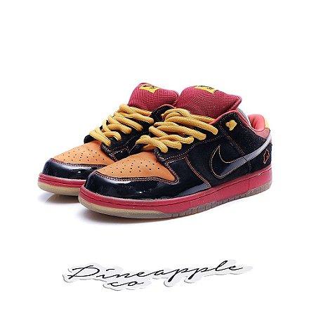 "Nike SB Dunk Low ""Hawaii"" 2006"