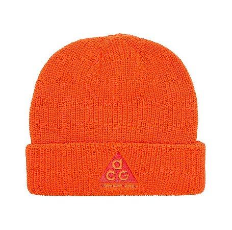 "Nike - Touca ACG ""Orange"""