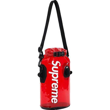 Supreme x SealLine - Bolsa Discovery Dry 5L ''Red''
