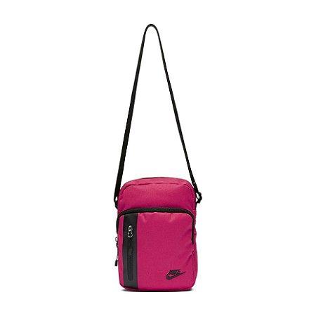 "NIKE - Bolsa Shoulder Tech Small ""Pink"""