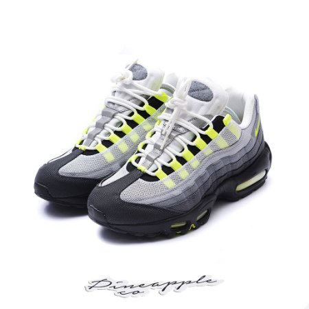 "Nike Air Max 95 Patch OG ""Neon"""