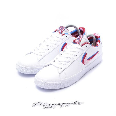 """Nike Blazer Low """"Parra"""""""