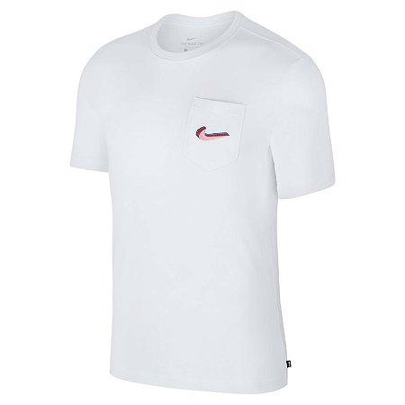 "NIKE - Camiseta SB ""Parra"""