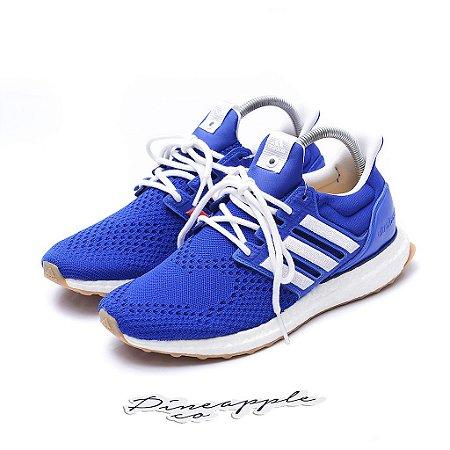 "adidas Ultra Boost 1.0 Engineered Garments ""Blue"""
