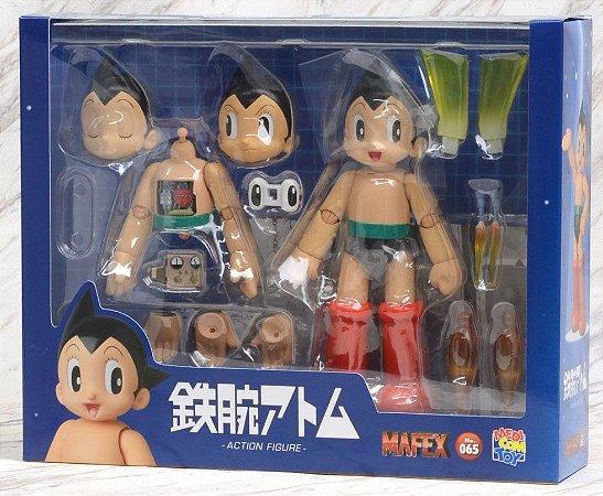 MEDICOM TOY - Boneco Astro Boy Mafex
