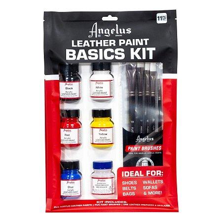 ANGELUS BRAND - Kit Basics Leather